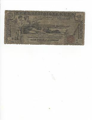 1896 $1.00 Silver Certificate, Fr 224, Good