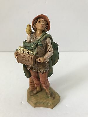 Fontinini BENJAMIN Collectors Club 1997 Figurine Members Only Preview Edition