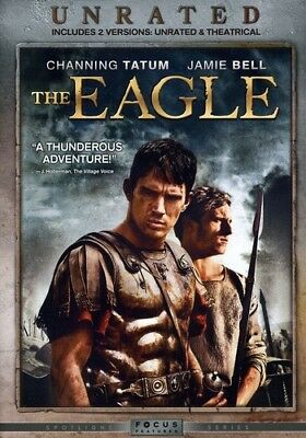 The Eagle [New DVD] Ac-3/Dolby Digital, Dolby, Dubbed, Digital Video Services,