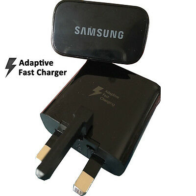 Original Wall Charger For Samsung Galaxy S8 Plus S7 EDGE S6 Power Adapter Plug