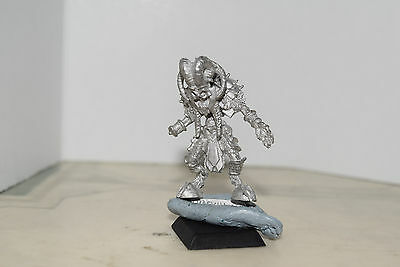 Confrontation Undead of Acheron Melmoth, Skull Warrior (Warhammer Wight Daemon)