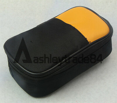 Soft Carrying Case/bag for Uni-T Multimeter UT139A UT139B UT139C UT61E UT61D DMM