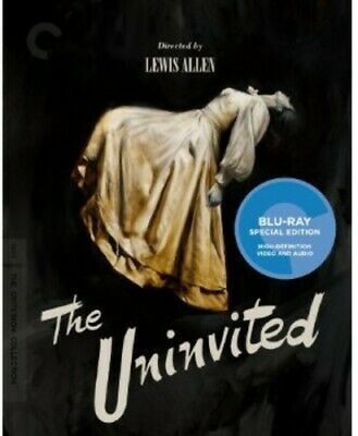 Uninvited [Criterion Collection] Blu-ray Region A