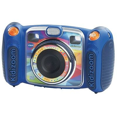 VTech Kidizoom Duo Digital Camera - Blue
