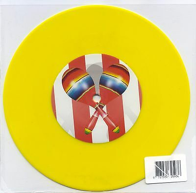 "7"" 45 Go Back To The Zoo - Head Up High / Situation"