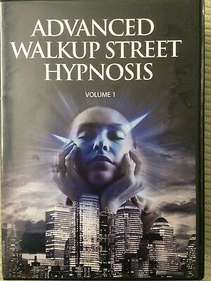 Igor Ledochowski & Anthony Jacquin - Advanced Walkup Street Hypnosis (RARE)12dvd