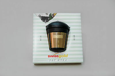 SwissGold TF 200 Permanent Tea filter