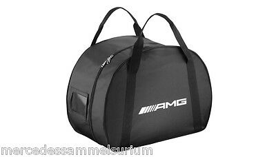 Mercedes Benz AMG Original Indoor Car Cover C 219 - CLS Coupe Neu OVP