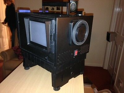 Kewmode image transfer sound mixing system