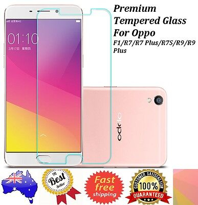 Tempered Glass Screen Protector for Oppo R7, F1, R7S, R7 Plus, R9, R9 Plus