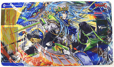 NEW Cardfight Vanguard G Divine Dragon Caper Rubber Playmat