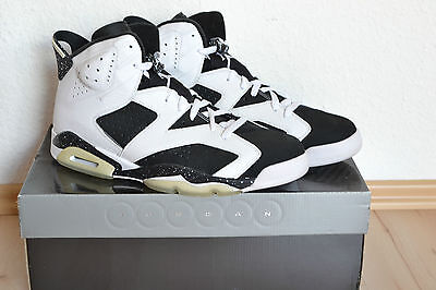 Nike Air Jordan VI Oreo US 14 EUR 48,5 UK 13 Nike