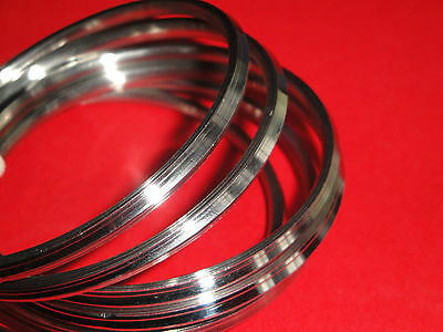 New Sikh Kara Stainless Steel Thick Bangle