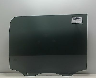 For 01-03 Ford F150 4-DR Crew Cab Front Door Window Glass Driver//Left Side