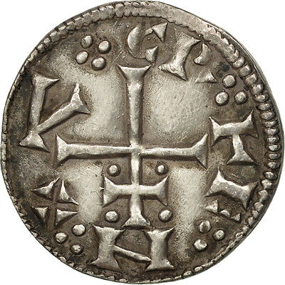 [#506946] Great Britain, Anglo-Viking, Cnut, Penny, York, AU(55-58), Silver