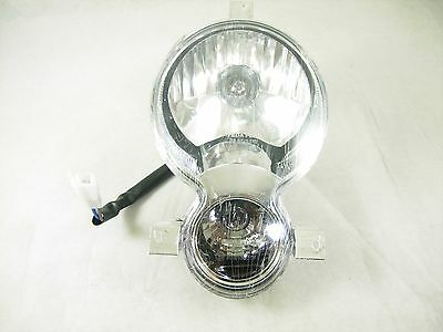 TAOTAO VIP 150cc FRONT HEADLIGHT ASSEMBLY *NEW*
