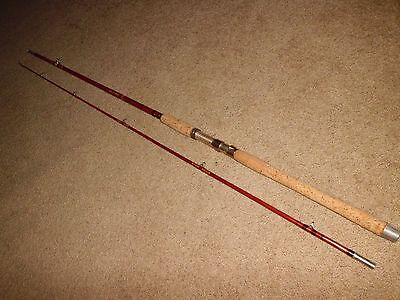 Vintage Eagle Claw Granger Casting 8-1/2' Rod made in USA