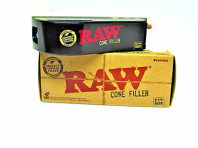 Raw Cone Filler Machine 1 1/4 - RYO Rolling Roller Bamboo Packing Tool Easy NEW