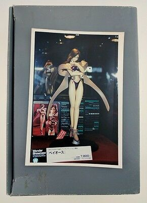 Ah! My Goddess Peorth (Bigger Version) 1/6 scale garage kit model Anime Oh My