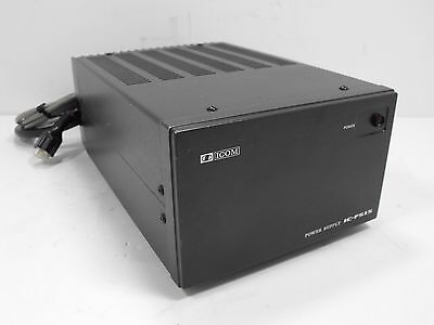 Icom IC-PS15 13.8 VDC @ 20 Amps Regulated Power Supply for Icom Rigs (Tested)