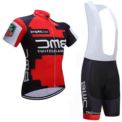 Completo ciclismo/Cycling Jersey and pants Team BMC