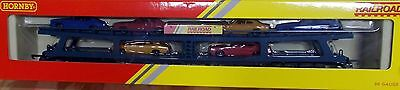 Hornby Oo R6423 Car Transporter, New In Box