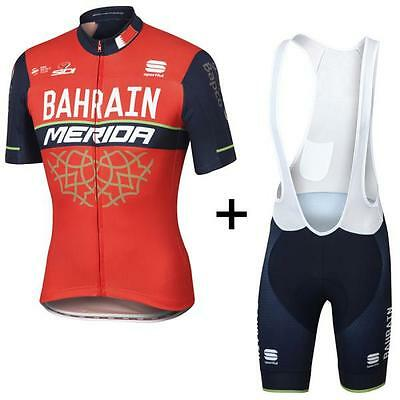 Completo ciclismo/Cycling Jersey and pants Team Merida