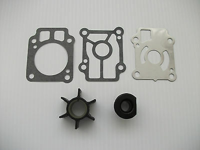 New Tohatsu Outboard Water Pump Repair Kit. Suits 25, 30 & 40 Hp.