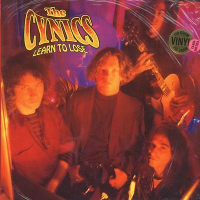 LP - The Cynics - Learn To Lose - Re, USA Garage Revival, Psych, Mod
