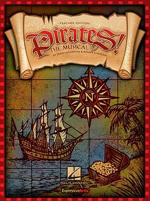 Pirates! The Musical - Performance Kit with CD