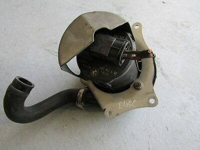 BMW E46 330ci 325ci 320ci CABRIO Emissions Secondary Air Pump OEM 1435364