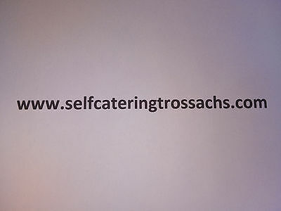 www.selfcateringtrossachs.com - Domain Name For Sale