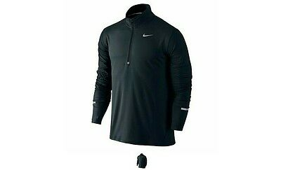 Nike Dry - Fit , Long Sleeve Runnung Top(Brand New With Tags)