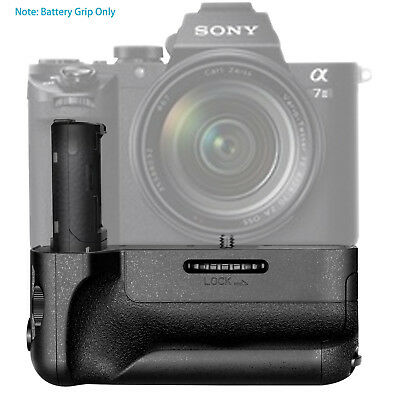 VG-C2EM Replacement Vertical Battery Grip for Sony A7 II A7R II