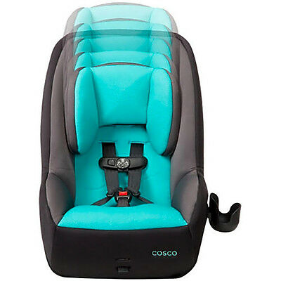 Cosco MightyFit 65 Convertible Car Seat Choose Your Pattern