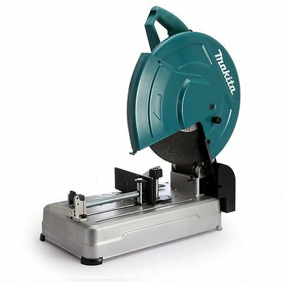 Makita LW1400/2 Portable Cut Off Saw 14 Inch / 355mm 240V (CLEARANCE)
