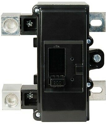 Frame Size Main Circuit Breaker For QO And Homeline Load Centers Home 200 Amp