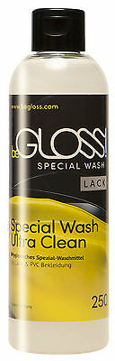 beGLOSS Special Wash Lack 250ml