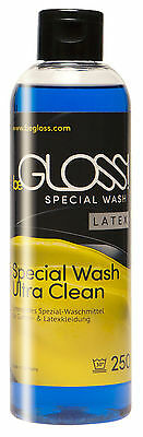 beGLOSS Special Wash Latex 250ml ab LAGER