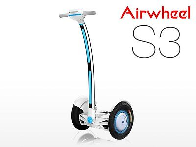 Airwheel S3 Electric Bike Battery 520wh Motor 1000W Electric Scooter