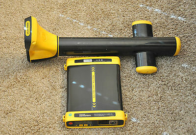Vivax Metrotech Vloc-9800 Transmitter Cable Pipe Locator VX205-2 Vloc 9800