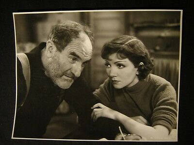 Claudette Colbert Has No Time For Love Orig Fred Macmurray Paramount