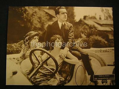 20s Viola Dana The Fourteenth Lover 1922 VINTAGE LOBBY CARD OS100