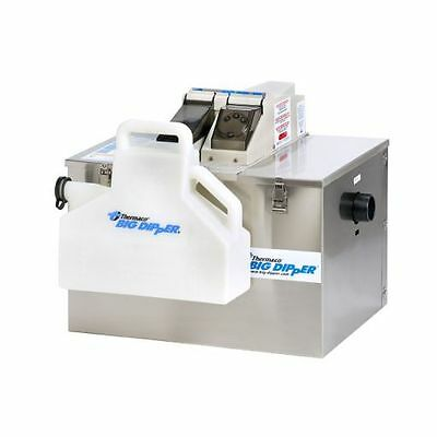 Therma-Co Big Dipper W-250-IS Grease Trap