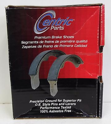 Centric 11109190 Brake Shoes