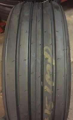 New 11L-15 Implement Ag Equipment Tire Tires 12 Ply Rated  I-1 Tubeless