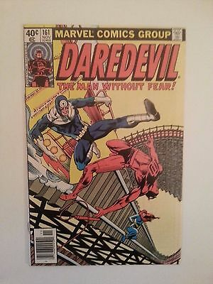 Daredevil 161 Nm Frank Miller