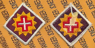 US Army 175th Medical Brigade Dress uniform patch