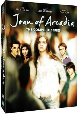 Joan Of Arcadia: The Complete Series [New DVD] Boxed Set, Widescreen