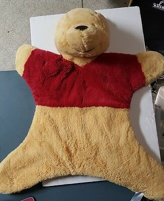 Winnie the Pooh Baby Rug or Blanket - Nursery Bed Decoration